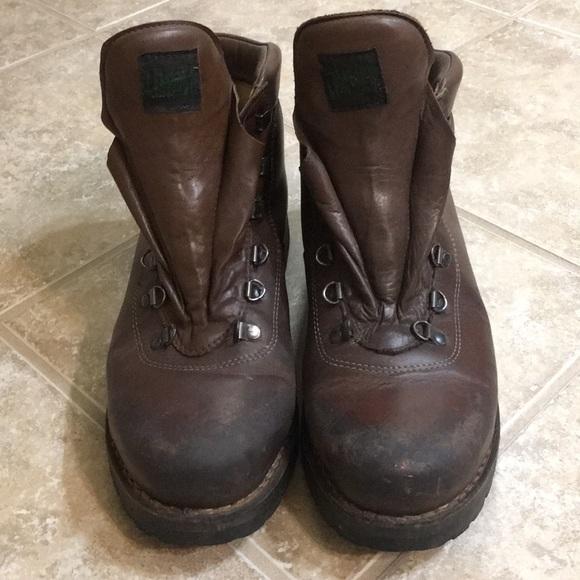 800ecfff84c Limmer hiking boots